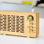 Speaker Bluetooth DJ Roxxx Big Woody
